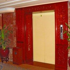 Vienna King Hotel интерьер отеля