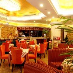 Vienna King Hotel питание