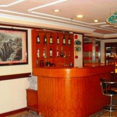 Vienna King Hotel гостиничный бар