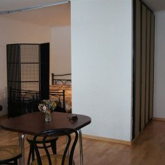 Апартаменты Vienna Old Town Apartments Вена комната для гостей фото 2