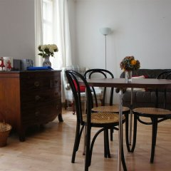 Апартаменты Vienna Old Town Apartments Вена в номере