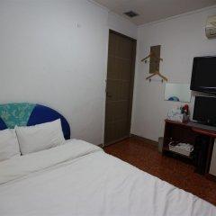 Отель Bando Hotel Южная Корея, Сеул - отзывы, цены и фото номеров - забронировать отель Bando Hotel онлайн комната для гостей фото 2