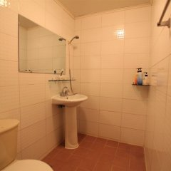 Отель Bando Hotel Южная Корея, Сеул - отзывы, цены и фото номеров - забронировать отель Bando Hotel онлайн ванная