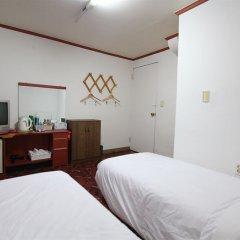 Отель Bando Hotel Южная Корея, Сеул - отзывы, цены и фото номеров - забронировать отель Bando Hotel онлайн удобства в номере