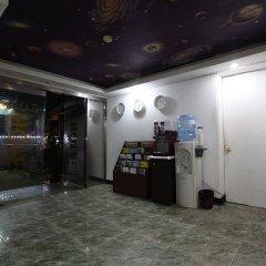 Отель Bando Hotel Южная Корея, Сеул - отзывы, цены и фото номеров - забронировать отель Bando Hotel онлайн банкомат