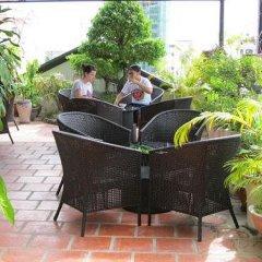 Отель Oriole Hotel & Spa Вьетнам, Нячанг - отзывы, цены и фото номеров - забронировать отель Oriole Hotel & Spa онлайн фото 2