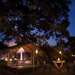 Отель Wild Trails By Amaya гостиничный бар