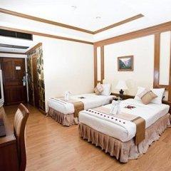 Отель Tiger Inn 3* Улучшенный номер с различными типами кроватей фото 2