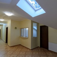 Etna Hotel Львов интерьер отеля