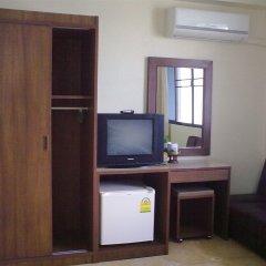 Отель Gafiyah Guesthouse Таиланд, Краби - отзывы, цены и фото номеров - забронировать отель Gafiyah Guesthouse онлайн удобства в номере фото 2