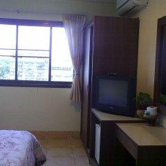 Отель Gafiyah Guesthouse Таиланд, Краби - отзывы, цены и фото номеров - забронировать отель Gafiyah Guesthouse онлайн удобства в номере