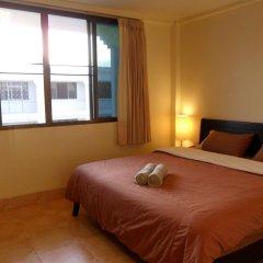 Отель Gafiyah Guesthouse Таиланд, Краби - отзывы, цены и фото номеров - забронировать отель Gafiyah Guesthouse онлайн комната для гостей фото 2