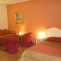 Отель Agriturismo Il Mondo Парма комната для гостей фото 3