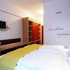 Отель Ochsen 2 Швейцария, Давос - отзывы, цены и фото номеров - забронировать отель Ochsen 2 онлайн комната для гостей фото 2
