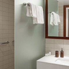 Отель Ochsen 2 Швейцария, Давос - отзывы, цены и фото номеров - забронировать отель Ochsen 2 онлайн ванная