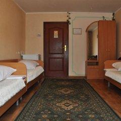 Гостиница Ekos Mykytenko Str комната для гостей фото 5