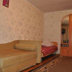 Гостиница Ekos Mykytenko Str комната для гостей фото 3