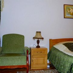 Гостиница Ekos Mykytenko Str удобства в номере фото 2
