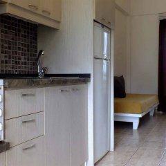 Апартаменты Christaras Apartments в номере