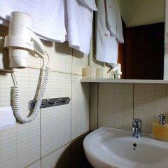 Апартаменты Christaras Apartments ванная фото 2