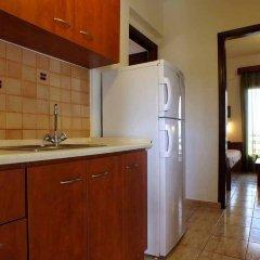 Апартаменты Christaras Apartments в номере фото 2
