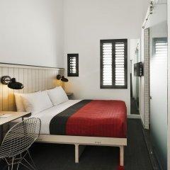 Отель Pod 39 3* Стандартный номер с различными типами кроватей фото 2