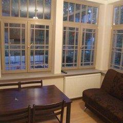 Апартаменты Family Apartments Jūrmala Holidays комната для гостей