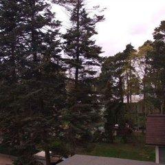 Апартаменты Family Apartments Jūrmala Holidays балкон