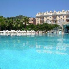 Отель Club Secret Garden бассейн
