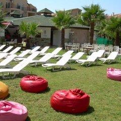 Отель Club Secret Garden детские мероприятия
