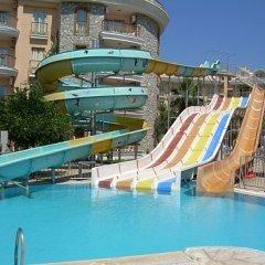 Отель Club Secret Garden бассейн фото 3