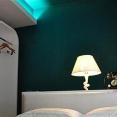 Отель Xiamen Gulangyu Yue Qing Guang Hotel Китай, Сямынь - отзывы, цены и фото номеров - забронировать отель Xiamen Gulangyu Yue Qing Guang Hotel онлайн удобства в номере фото 2