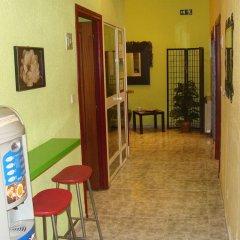 Отель Hostal La Jerezana интерьер отеля фото 3