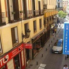 Отель Hostal La Jerezana
