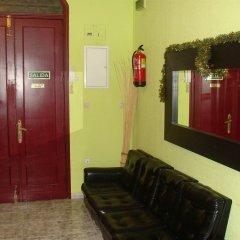 Отель Hostal La Jerezana интерьер отеля фото 2