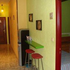 Отель Hostal La Jerezana комната для гостей