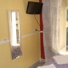 Отель Hostal La Jerezana удобства в номере