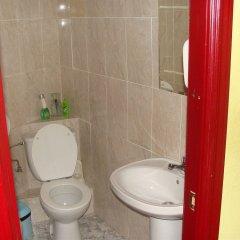 Отель Hostal La Jerezana ванная