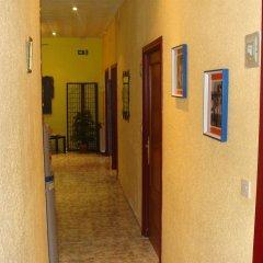 Отель Hostal La Jerezana интерьер отеля