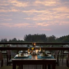 Отель Mandarava Resort and Spa Karon Beach балкон фото 2