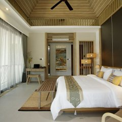 Отель Mandarava Resort and Spa Karon Beach комната для гостей фото 5