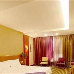 Enjoy Home Hotel Hongzhuan Road - Zhengzhou комната для гостей фото 3