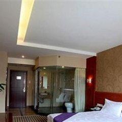 Enjoy Home Hotel Hongzhuan Road - Zhengzhou комната для гостей фото 4