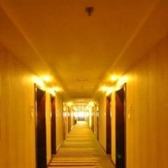 Enjoy Home Hotel Hongzhuan Road - Zhengzhou интерьер отеля