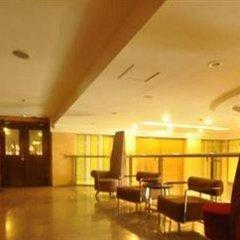 Enjoy Home Hotel Hongzhuan Road - Zhengzhou интерьер отеля фото 2
