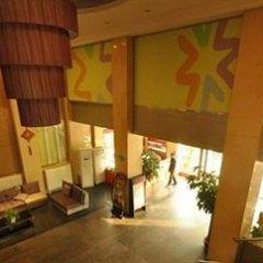 Enjoy Home Hotel Hongzhuan Road - Zhengzhou интерьер отеля фото 3