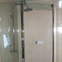 Enjoy Home Hotel Hongzhuan Road - Zhengzhou ванная