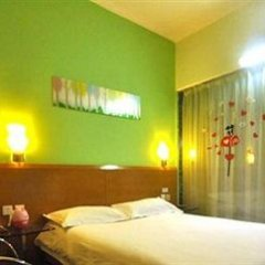 Enjoy Home Hotel Hongzhuan Road - Zhengzhou детские мероприятия