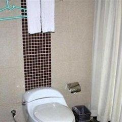 Enjoy Home Hotel Hongzhuan Road - Zhengzhou ванная фото 2