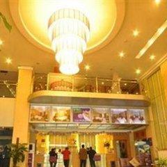 Enjoy Home Hotel Hongzhuan Road - Zhengzhou развлечения